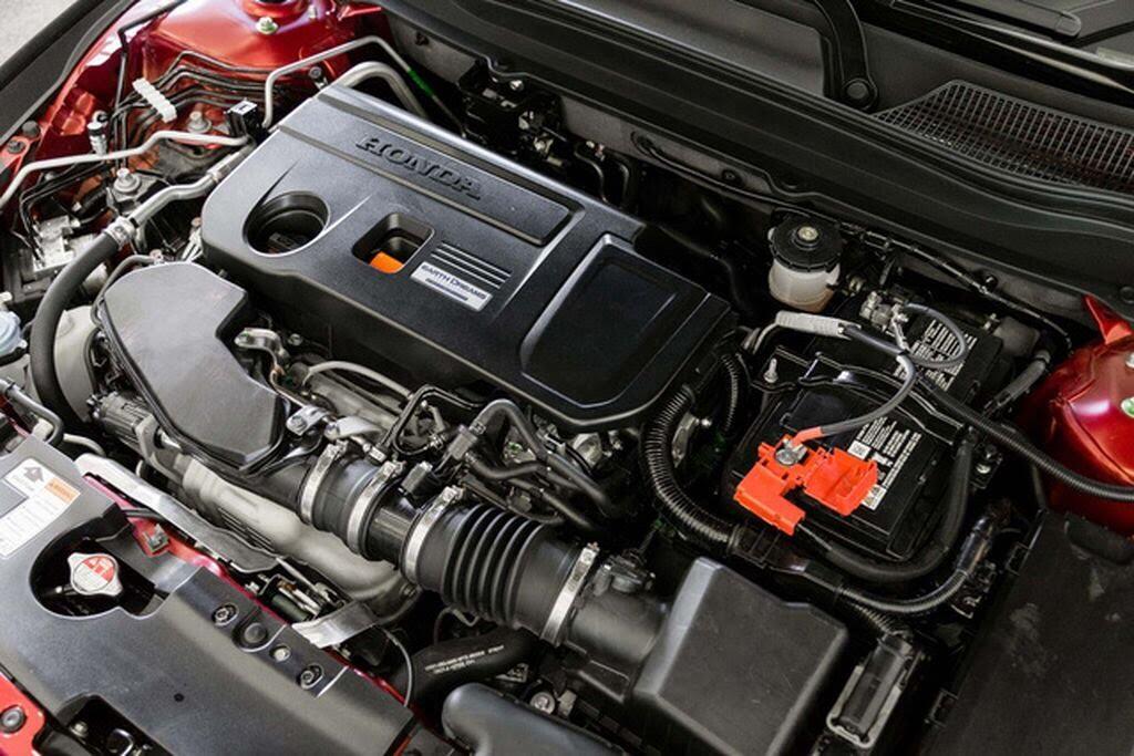 Chiêm ngưỡng Honda Accord 2018 - Hình 8