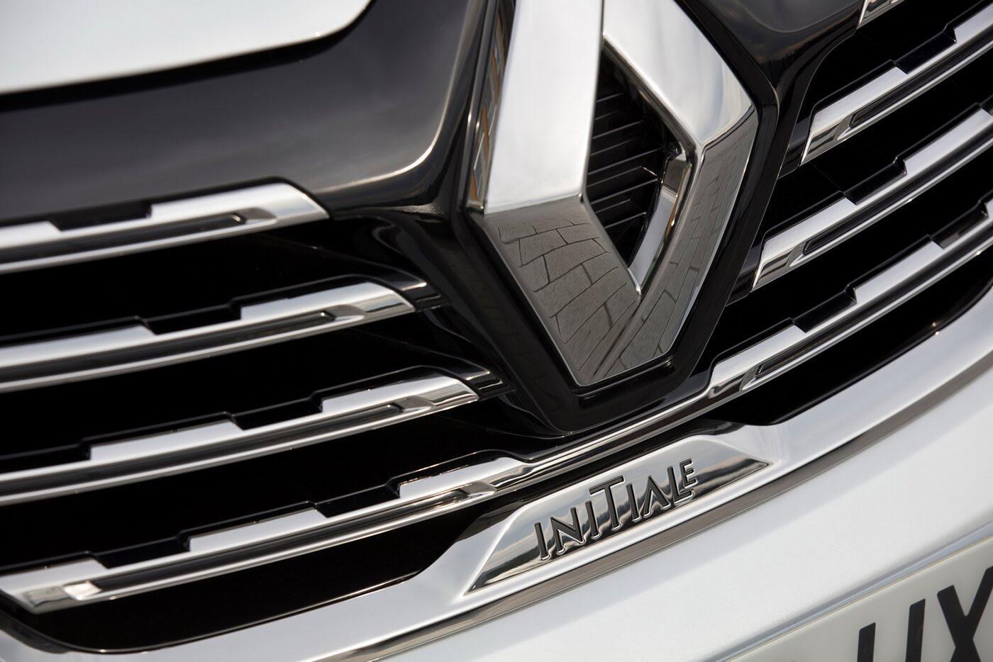 Chiêm ngưỡng vẻ đẹp của Renault Koleos 2017 - Hình 6