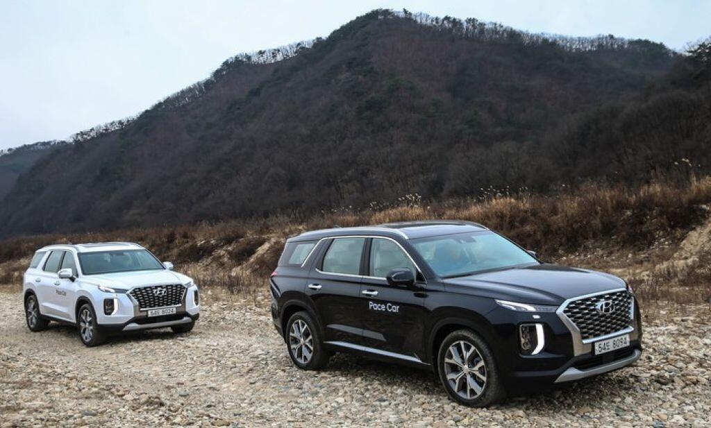 """Choáng với số lượng đơn đặt hàng """"khủng"""" của Hyundai Palisade 2020 sau 10 ngày ra mắt - Hình 2"""