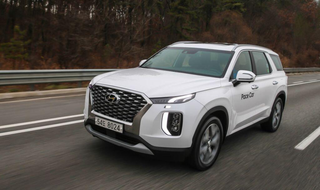 """Choáng với số lượng đơn đặt hàng """"khủng"""" của Hyundai Palisade 2020 sau 10 ngày ra mắt - Hình 3"""