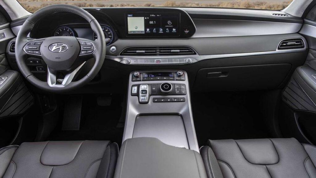 """Choáng với số lượng đơn đặt hàng """"khủng"""" của Hyundai Palisade 2020 sau 10 ngày ra mắt - Hình 4"""