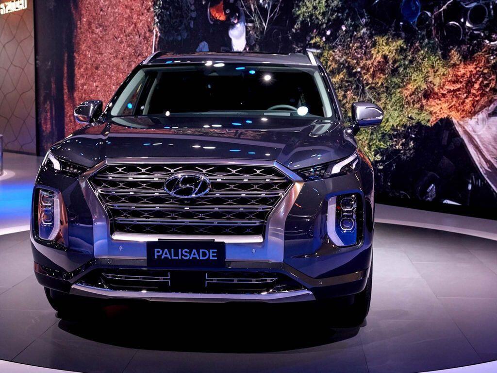 """Choáng với số lượng đơn đặt hàng """"khủng"""" của Hyundai Palisade 2020 sau 10 ngày ra mắt - Hình 7"""