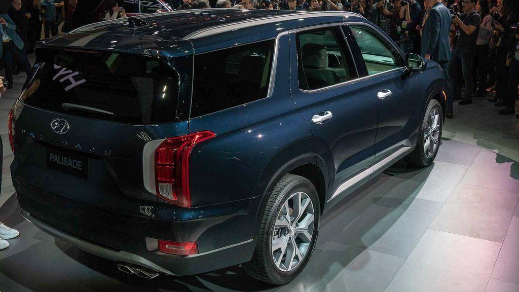 """Choáng với số lượng đơn đặt hàng """"khủng"""" của Hyundai Palisade 2020 sau 10 ngày ra mắt - Hình 8"""