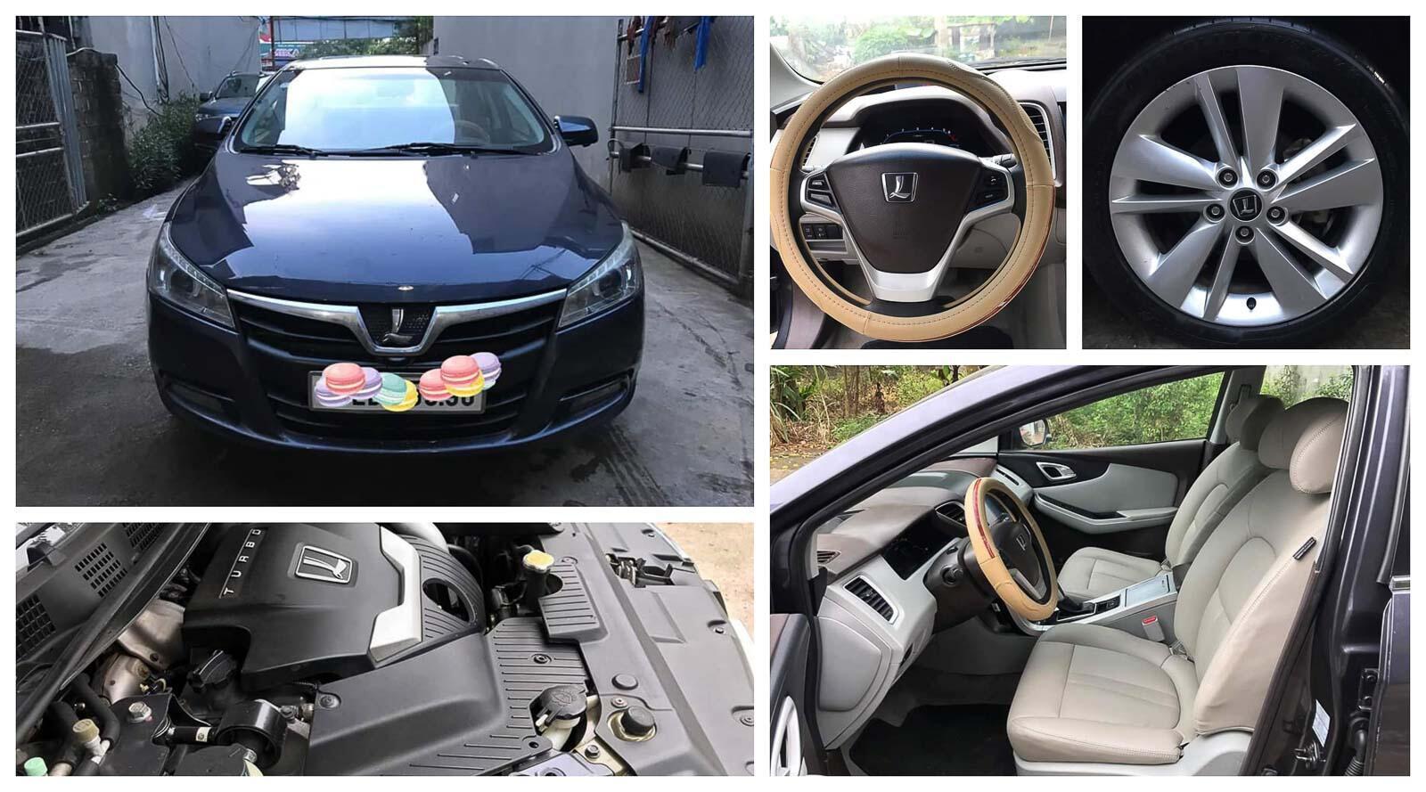 Chủ xe Luxgen S5 lỗ 700 triệu sau 6 năm sử dụng - Hình 1