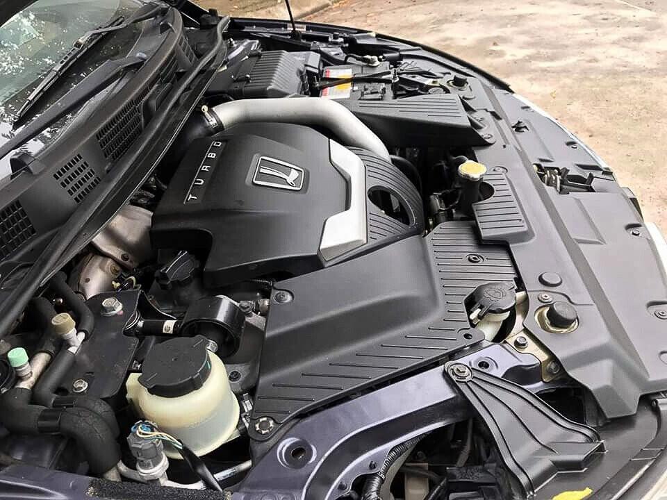 Chủ xe Luxgen S5 lỗ 700 triệu sau 6 năm sử dụng - Hình 11