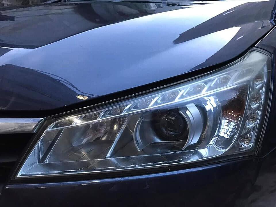 Chủ xe Luxgen S5 lỗ 700 triệu sau 6 năm sử dụng - Hình 6