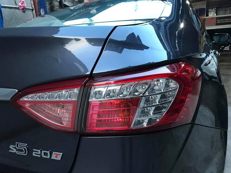 Chủ xe Luxgen S5 lỗ 700 triệu sau 6 năm sử dụng - Hình 7