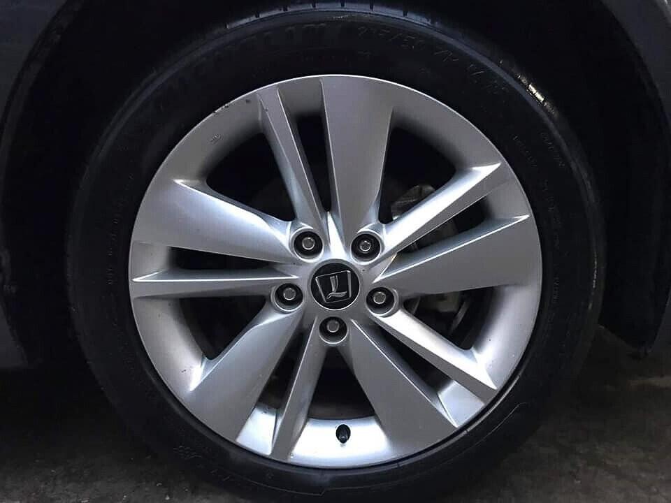 Chủ xe Luxgen S5 lỗ 700 triệu sau 6 năm sử dụng - Hình 8