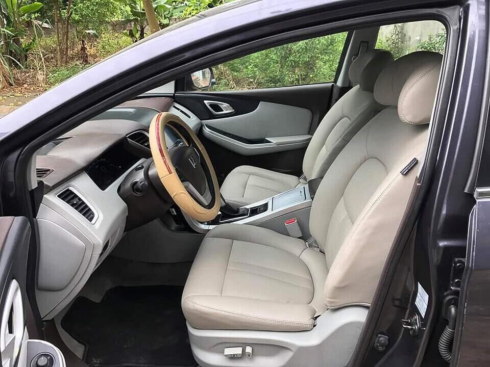 Chủ xe Luxgen S5 lỗ 700 triệu sau 6 năm sử dụng - Hình 9