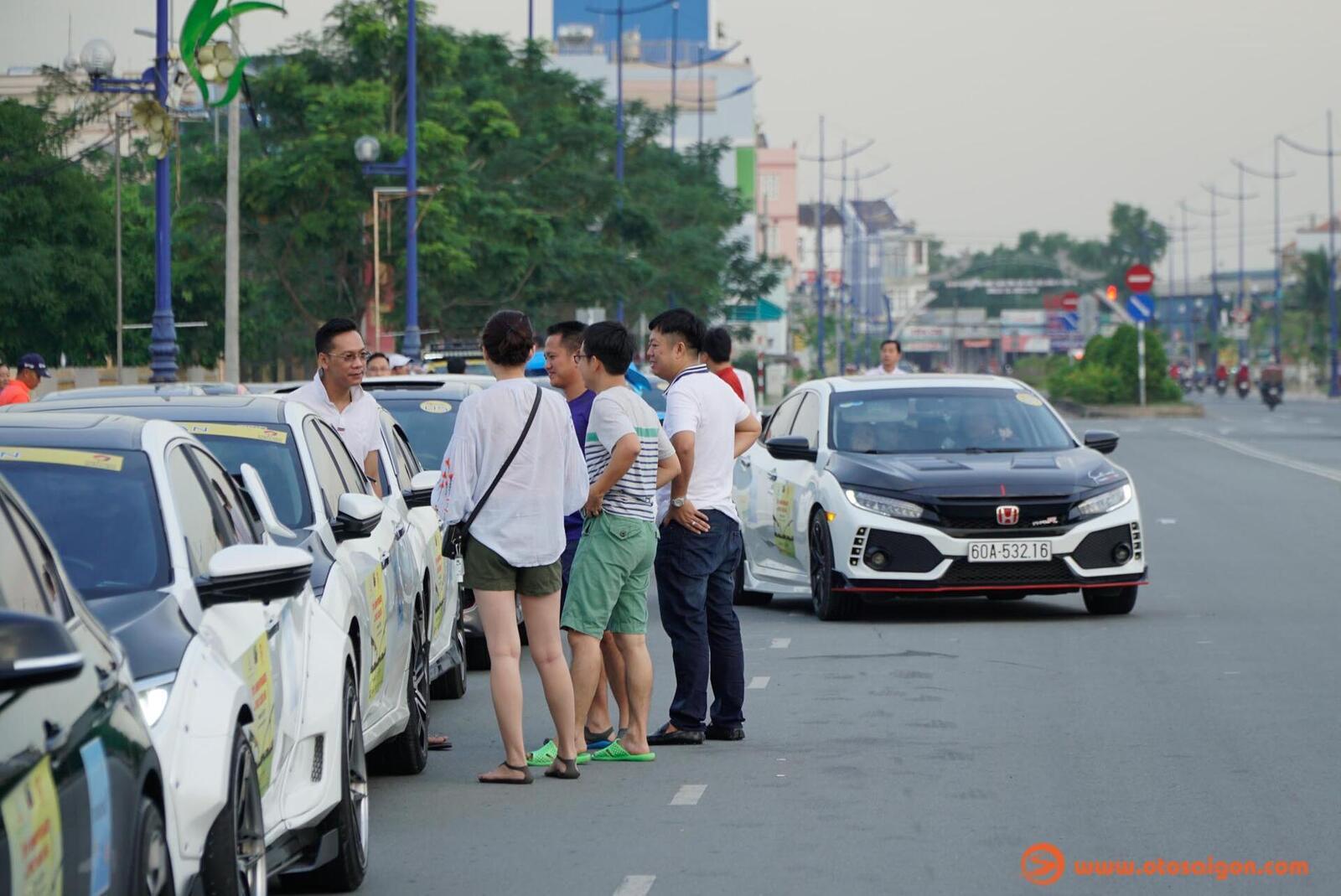 Civic Club Saigon tổ chức offline kỷ niệm sinh nhật lần thứ 3 - Hình 14
