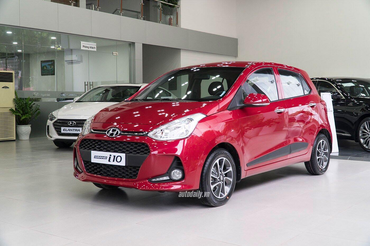 Có 400 triệu đồng, mua Hyundai Grand i10 hay Kia Morning? - Hình 2