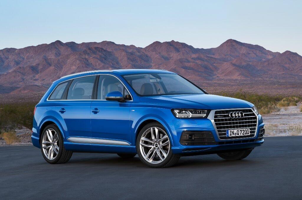 Cơ hội khám phá nước Pháp khi mua xe Audi Q7 - Hình 2