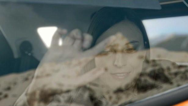 Công nghệ hỗ trợ người khiếm thị trên cửa kính ôtô từ Ford - Hình 1