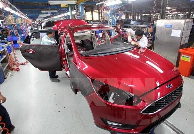 Công nghiệp ôtô: Không giảm được chi phí sẽ tiếp tục phải nhập khẩu - Hình 1