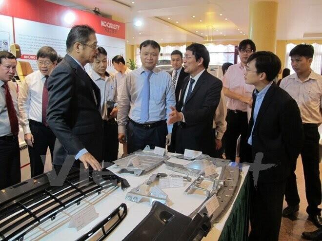 Công nghiệp ôtô: Không giảm được chi phí sẽ tiếp tục phải nhập khẩu - Hình 2