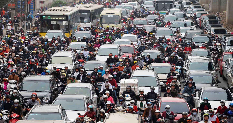 Đã đến lúc Việt Nam cần nghĩ tới xe Hybrid - Hình 1
