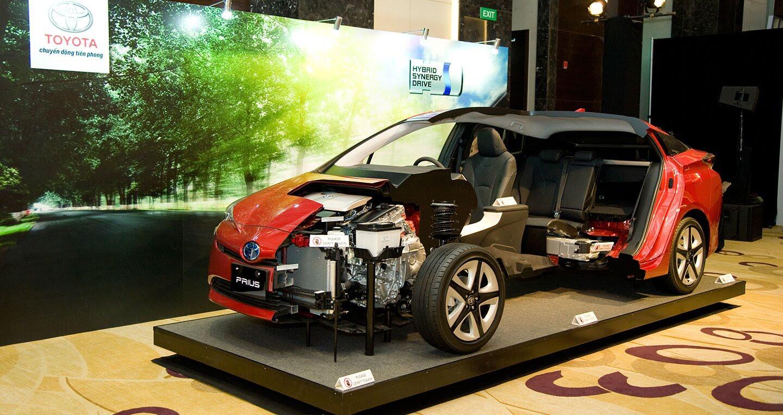 Đã đến lúc Việt Nam cần nghĩ tới xe Hybrid - Hình 4