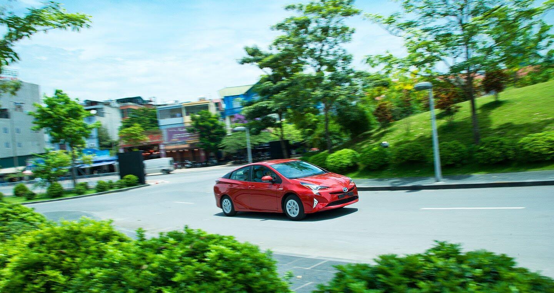 Đã đến lúc Việt Nam cần nghĩ tới xe Hybrid - Hình 5