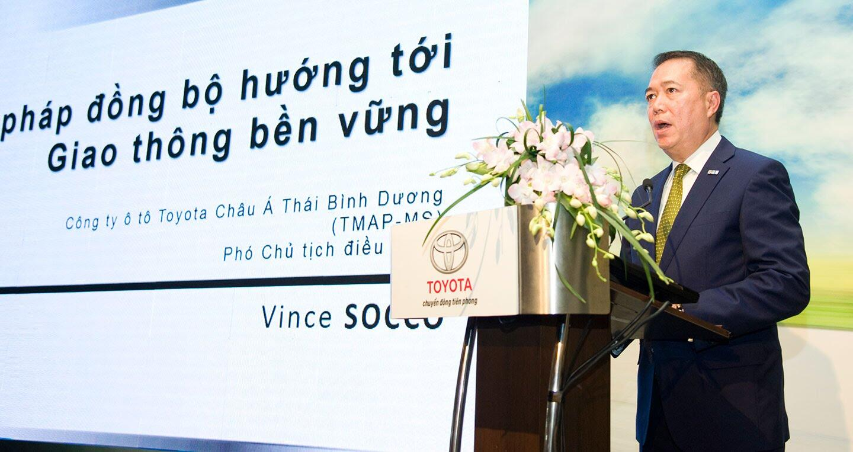 Đã đến lúc Việt Nam cần nghĩ tới xe Hybrid - Hình 6