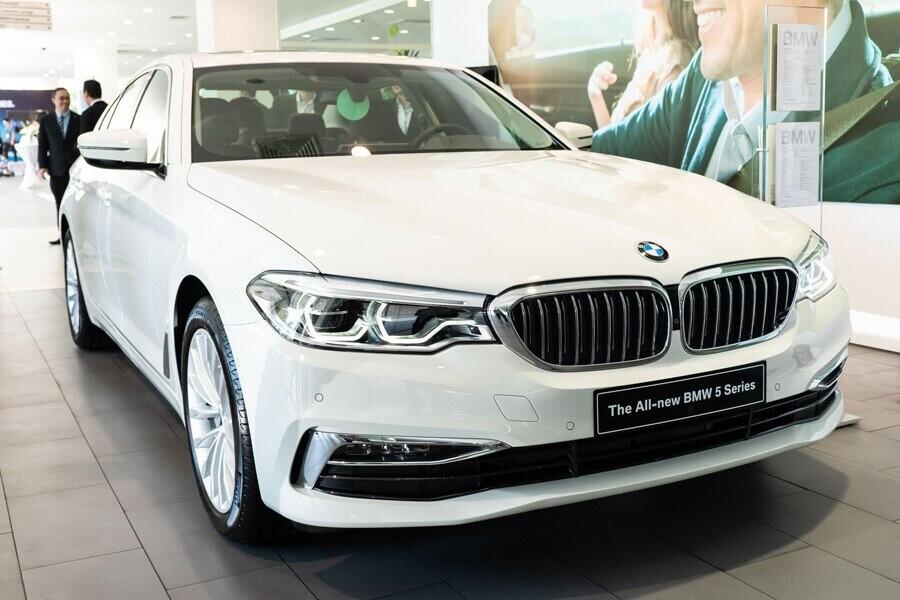 BMW Lê Duẩn