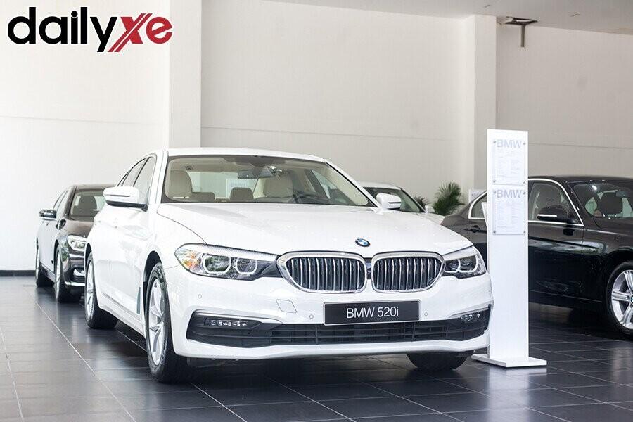 BMW Lê Văn Lương - Hình 2
