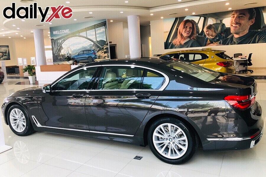 Showroom BMW Nguyễn Văn Trỗi