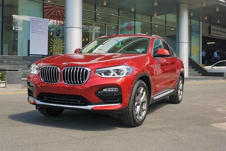 Đại Lý BMW Vinh - BMW Nghệ An