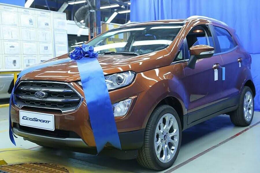 Đại Lý Ford Đà Lạt Tp Đà Lạt Lâm Đồng - Hình 2