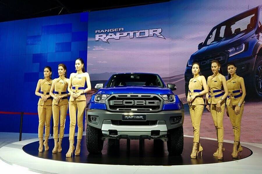 Đại Lý Ford Đà Lạt Tp Đà Lạt Lâm Đồng - Hình 3