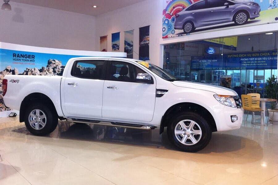 Đại Lý Ford Daklak Tp Buôn Ma Thuột Đắk Lắk - Hình 3