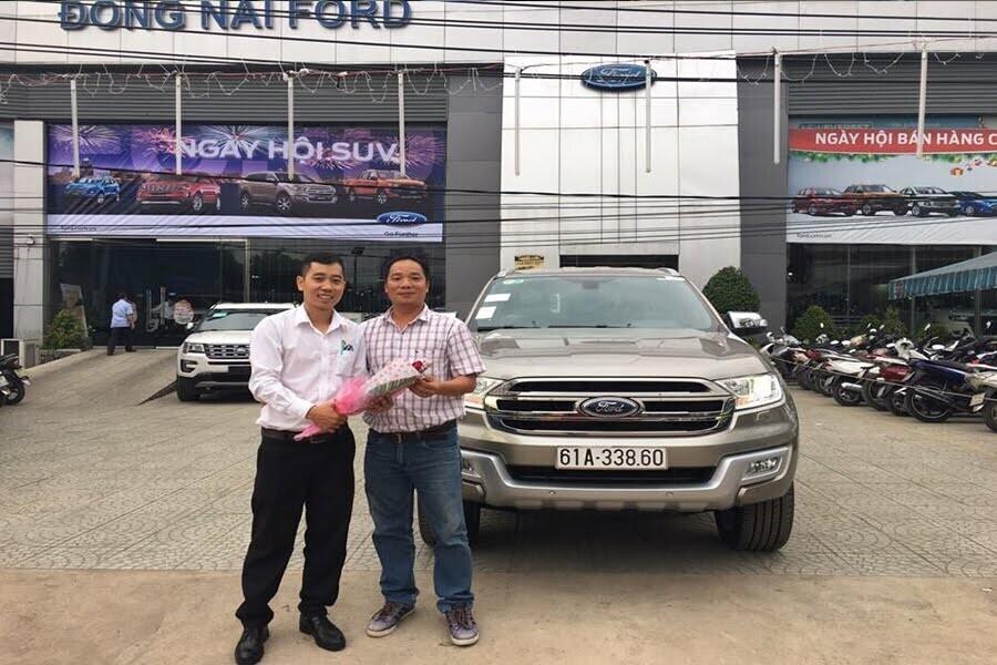 Đại Lý Ford Đồng Nai Tp Biên Hòa Đồng Nai - Hình 4