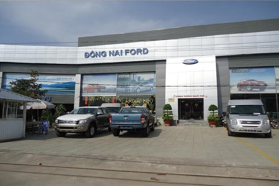 Đồng Nai Ford