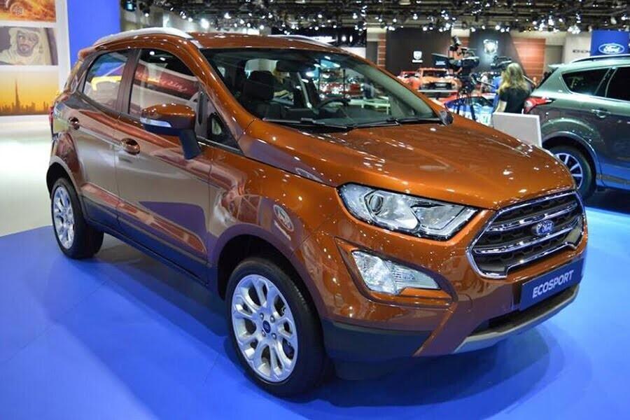 Đại Lý Ford Gia Lai Tp Pleiku Gia Lai - Hình 2