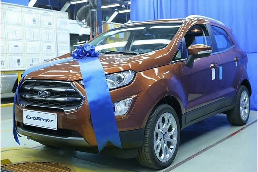Đại Lý Ford Mỹ Đình Quận Nam Từ Liêm Hà Nội - Hình 3
