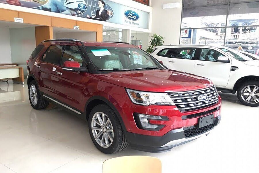 Đại Lý Ford Quảng Ninh Tp Hạ Long Quảng Ninh - Hình 2