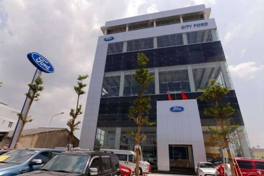 Đại Lý Ford Thủ Đức Quận Thủ Đức Tp Hồ Chí Minh - Hình 1