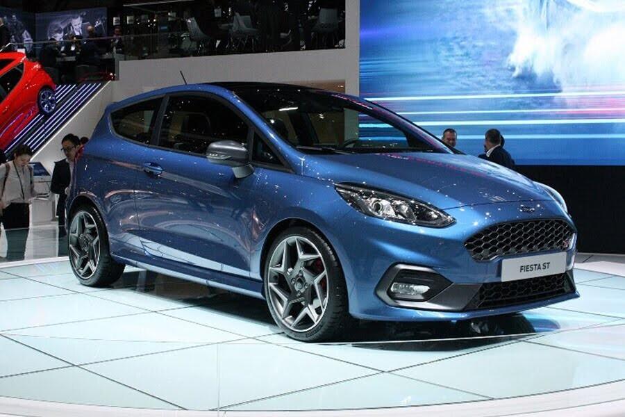 Đại Lý Ford Vinh Tp Vinh Nghệ An - Hình 2