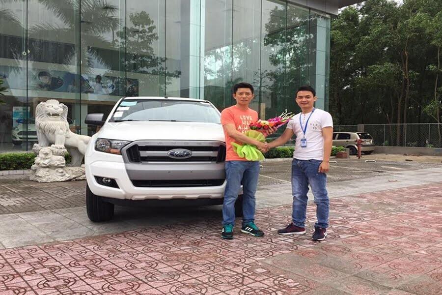 Đại Lý Ford Vinh Tp Vinh Nghệ An - Hình 4