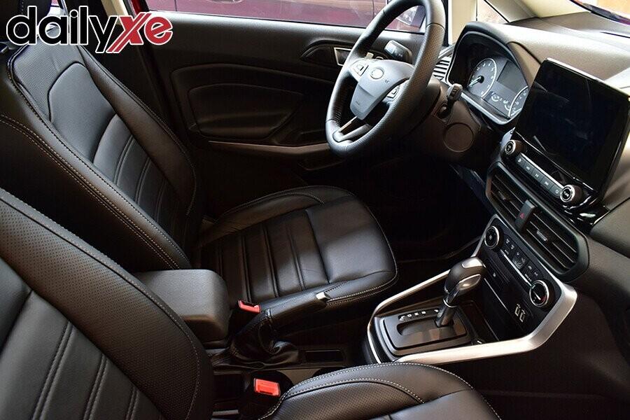 Ford Ecosport - Hình 10