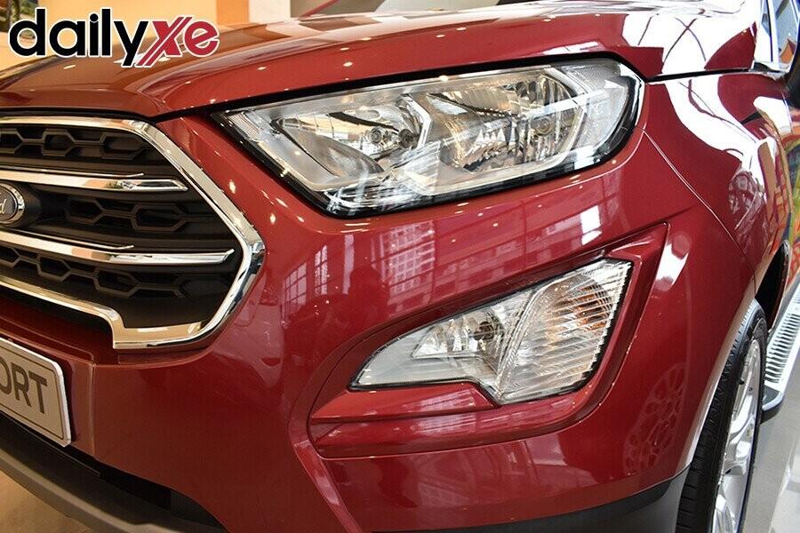 Ford Ecosport - Hình 5