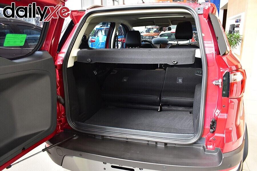 Ford Ecosport - Hình 9