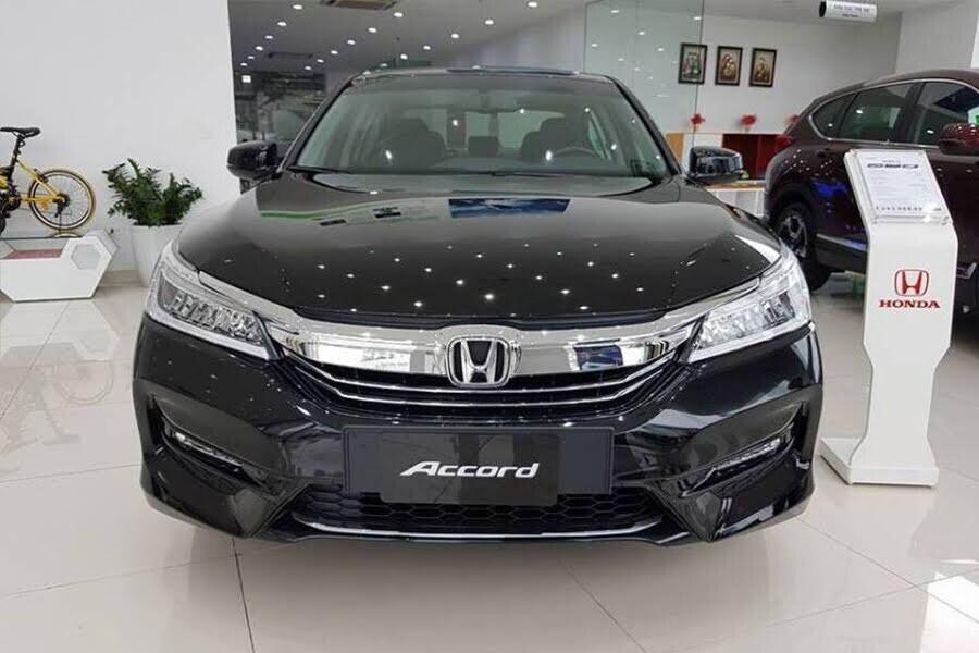 Đại Lý Honda Bắc Ninh Phường Võ Cường Tp Bắc Ninh - Hình 2