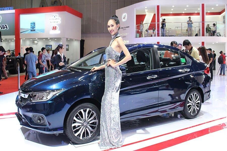 Đại Lý Honda Biên Hòa Tp Biên Hòa Đồng Nai - Hình 2