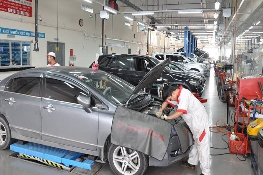 Đại Lý Honda Biên Hòa Tp Biên Hòa Đồng Nai - Hình 3