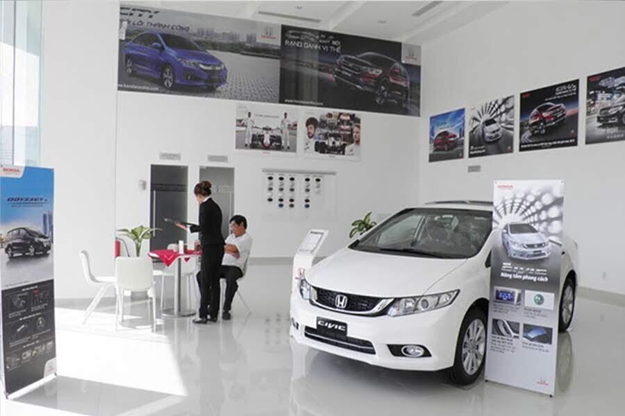 Đại Lý Honda Cần Thơ Quận Cái Răng Tp Cần Thơ - Hình 2