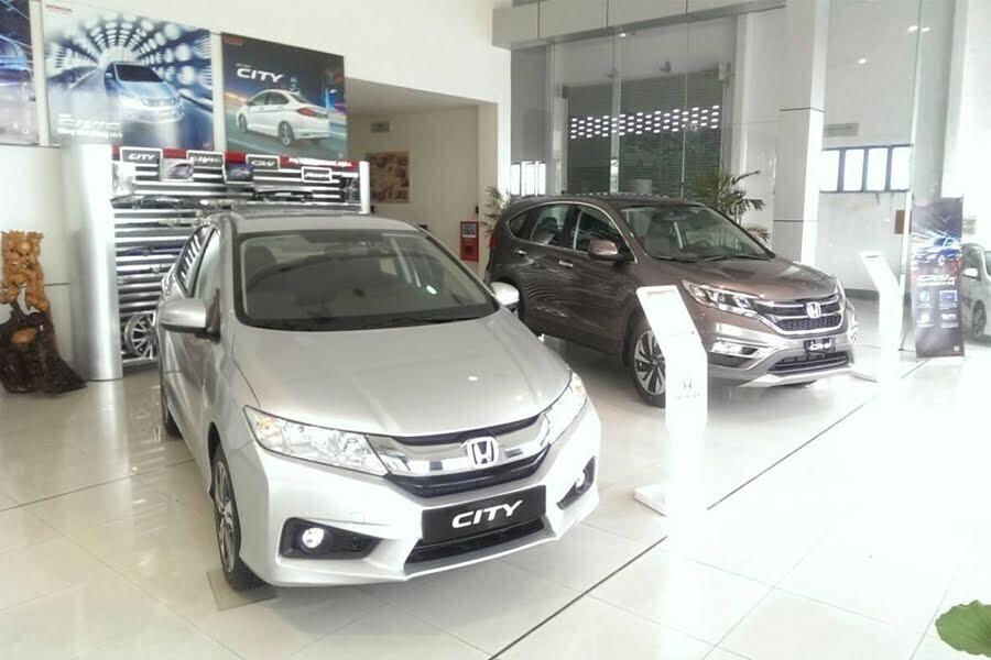 Đại Lý Honda Đà Nẵng Quận Hải Châu Tp Đà Nẵng - Hình 2