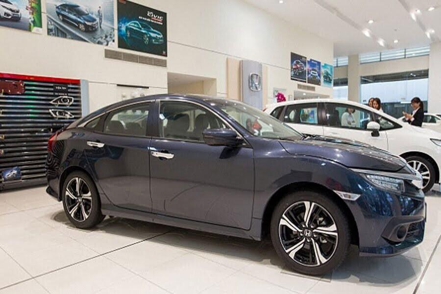Đại Lý Honda Kim Thanh Quận 11 TPHCM - Hình 2