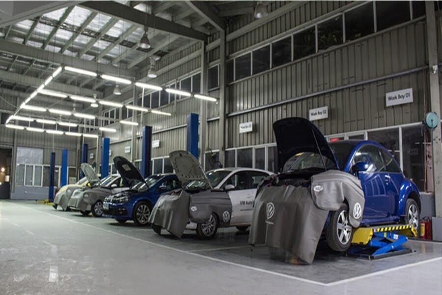 Đại Lý Honda Kim Thanh Quận 11 TPHCM - Hình 3