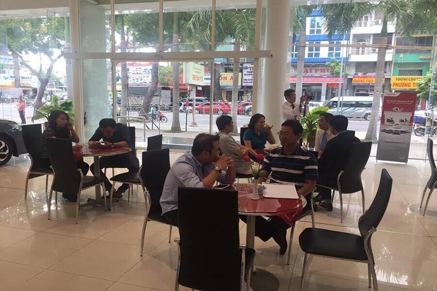Đại Lý Honda Kim Thanh Quận 11 TPHCM - Hình 4