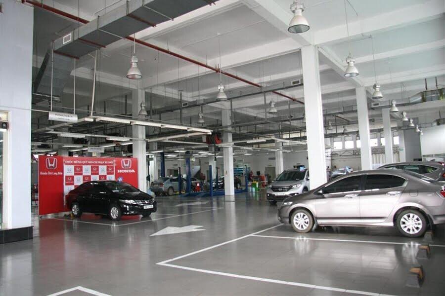 Đại Lý Honda Long Biên Quận Long Biên Hà Nội - Hình 3